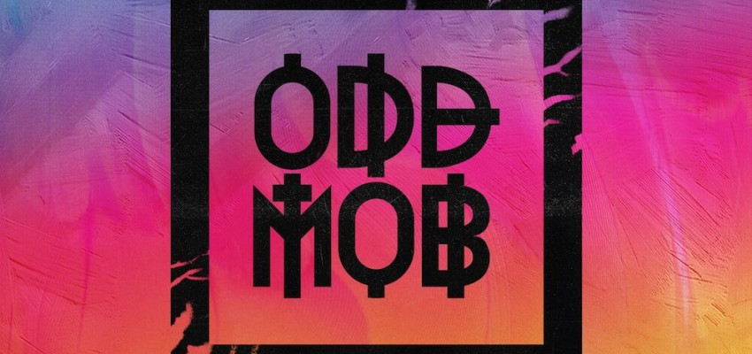 Odd Mob Feat Starley - Into You - Artwork-2