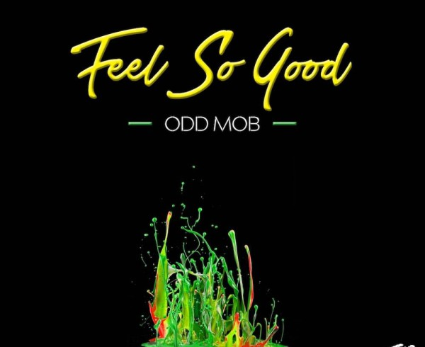Odd Mob - Feel So Good - Artwork-2