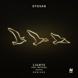 Otosan feat. Metoyer - Lights - Artwork