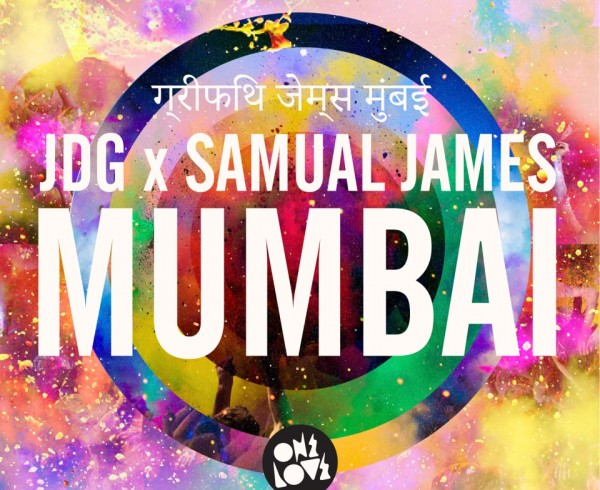 PACK SHOT JDG X SAMUAL JAMES - MUMBAI