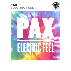 PAX - Electric Feel - Artwork