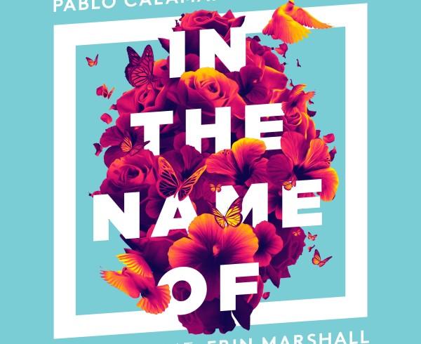 Pablo Calamari ft Erin Marshall - In The Name Of - Artwork