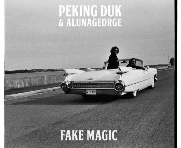 Peking Duk & AlunaGeorge - Fake Magic - Artwork-2