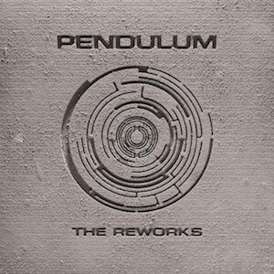 Pendulum - Blood Sugar [Knife Party Remix] - Artwork
