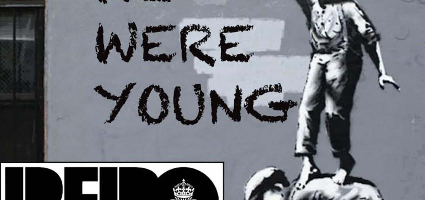 Piero Ft Alius - When We Were Young - Artwork-2