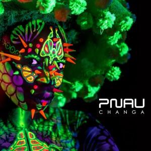 Pnau - Changa - Artwork