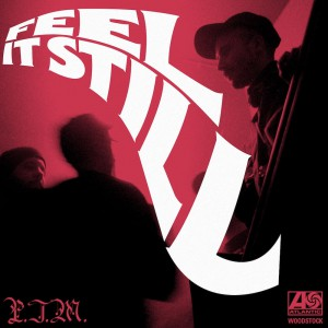 Portugal. The Man - Feel It Still - Artwork