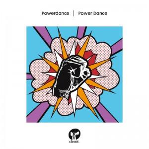 Powerdance - Power Dance [12 - Mousse T Remix] - Artwork