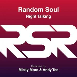 Random Soul - Night Talking - Artwork