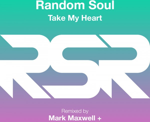 Random Soul - Take My Heart - Artwork