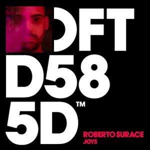 Roberto Surace - Joys - Artwork