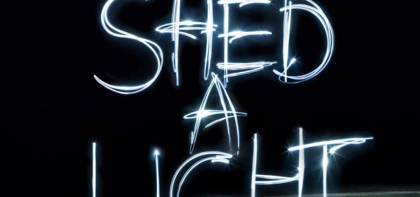 Robin Schulz & David Guetta Feat Cheat Codes - Shed A Light [Remixes Pt 1] - Artwork