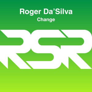 Roger Da'Silva - Change - Artwork