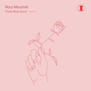 Rory Marshall - Feels Real Good - Artwork