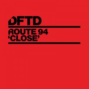 Route 94 - Close - Artwork