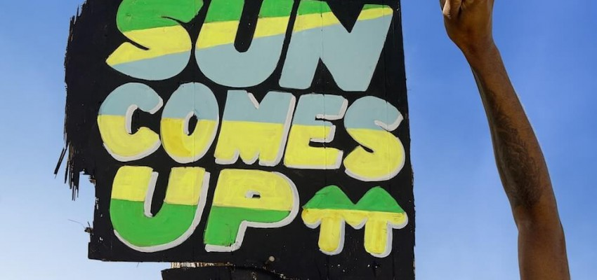 Rudimental ft. James Arthur - Sun Comes Up - Artwork-2