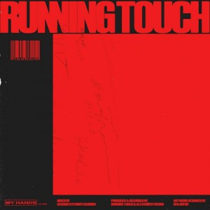 Running Touch - My Hands [The Journey Remix] - Artwork