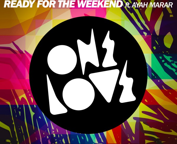 SPINNIN-R3hab-&-NERVO---Ready-For-The-Weekend-ft.-Ayah-Marar
