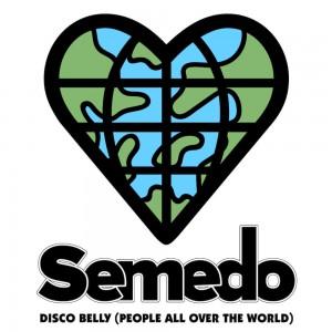 Semedo - Disco Belly - Artwork-2