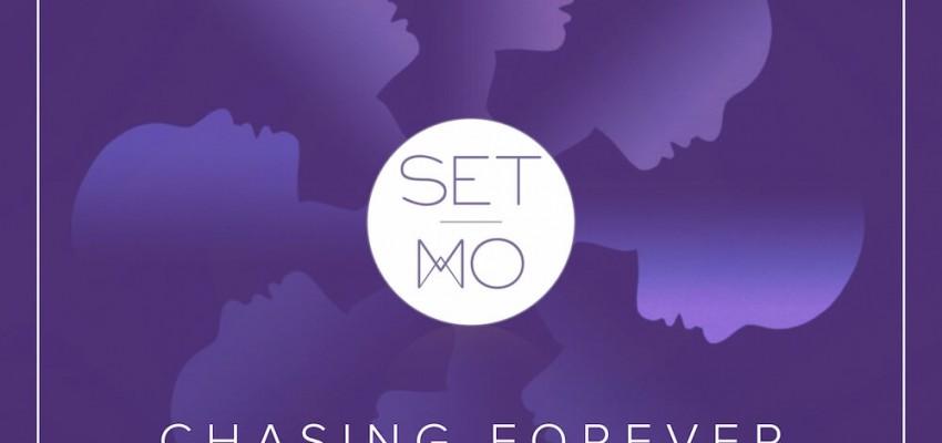 Set Mo Feat ALPHAMAMA - Chasing Forever - Artwork-2