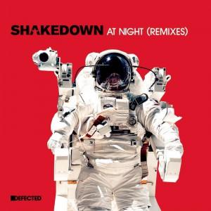 Shakedown - At Night [Remixes] - Artwork