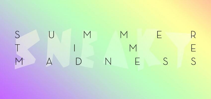 Sneaky_SummertimeMadnessArtwork