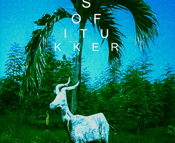 Sofi Tukker - Drinkee - Artwork