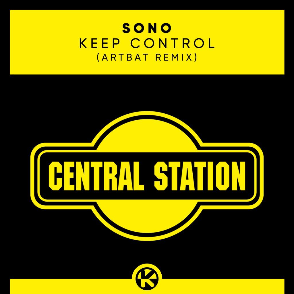 Sono Keep Control (Artbat Remix)