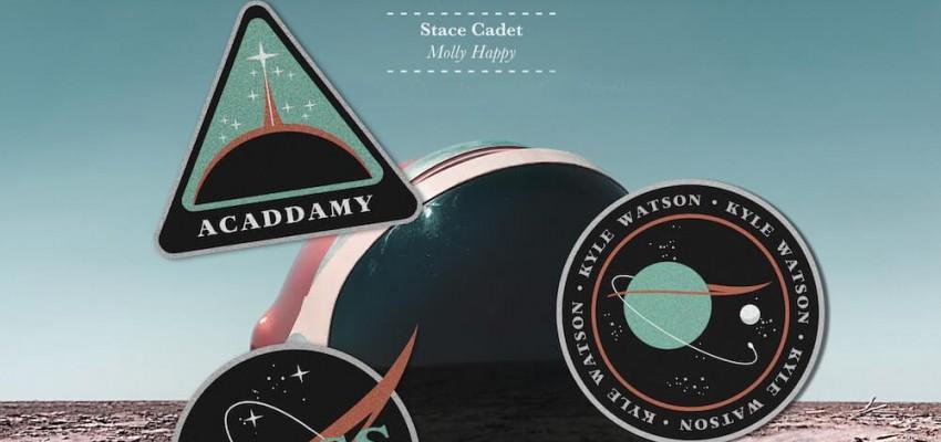 Stace Cadet - Molly Happy [Remixes] - Artwork-2