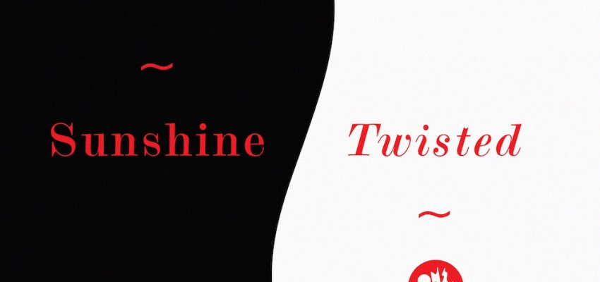 Sunshine - Twisted - Artwork-2