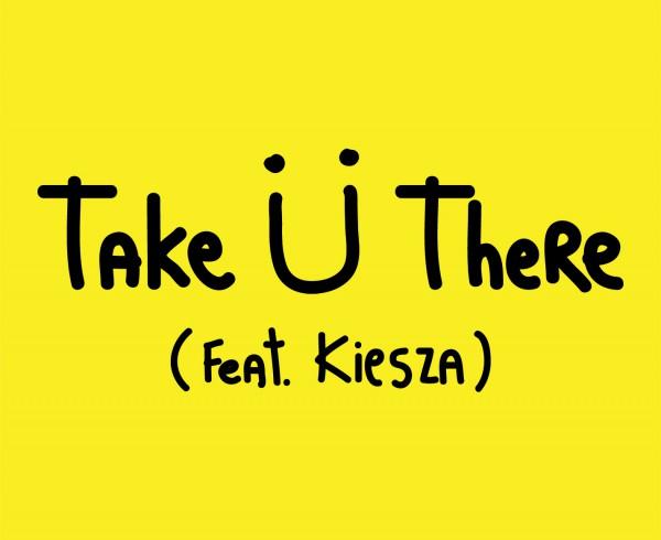 TAKE-U-THERE