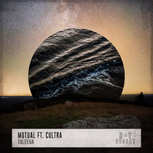 Taleena - Mutual [Ft. Cultra] - Artwork