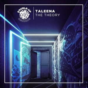 Taleena - The Theory - Artwork