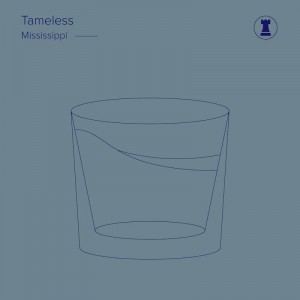 Tameless - Mississippi - Artwork