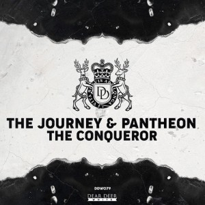 The Journey & Pantheon - The Conqueror - Artwork