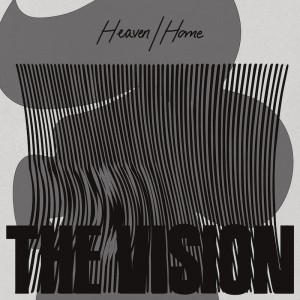 The Vision - Heaven - Artwork