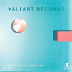 Thomas Black & Josh Cobra - Scatter - Artwork