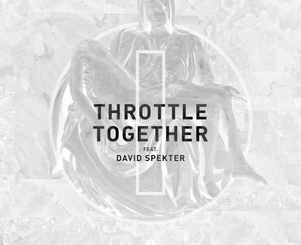 Throttle - Together ft David Spekter - Artwork