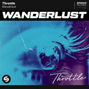 Throttle - Wanderlust - Artwork