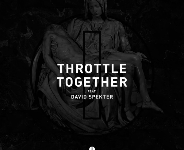 Throttle ft David Spekter - Together (Remixes) - Artwork-2