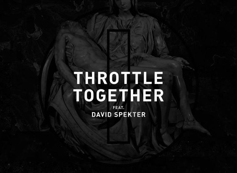 Throttle ft David Spekter - Together (Remixes) - Artwork-2