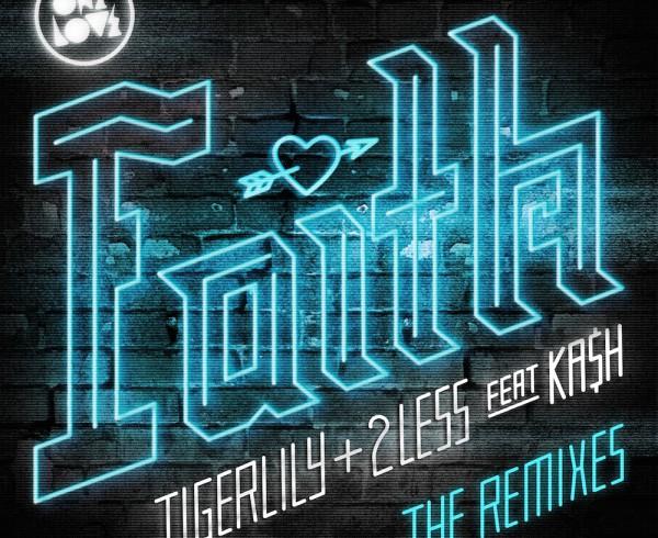 Tigerlily  - Artwork