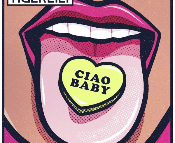 Tigerlily - Ciao Baby - Artwork-2
