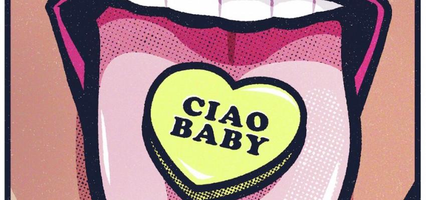 Tigerlily - Ciao Baby - Artwork-2
