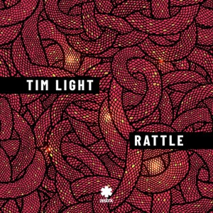 Tim Light - Rattle - Artwork