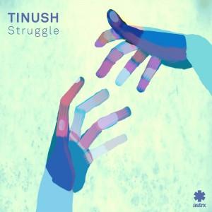 Tinush - Struggle [Remixes] - Artwork