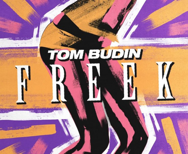 Tom Budin - Freek - Artwork-2