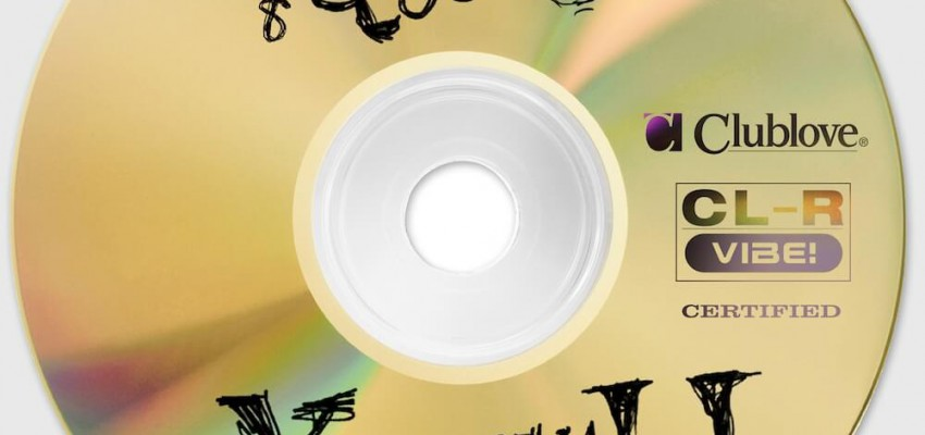 Tom Budin & Luciana - X with U - Artwork-2