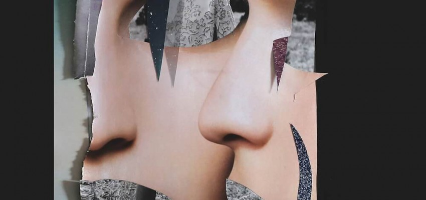 Tommy Trash ft Daisy Guttridge - Sinners - Artwork