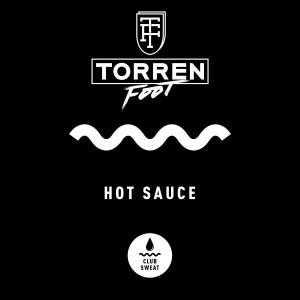 Torren Foot - Hot Sauce - Artwork